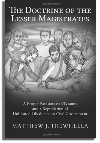 Book: The Doctrine of the Lesser Magistrates