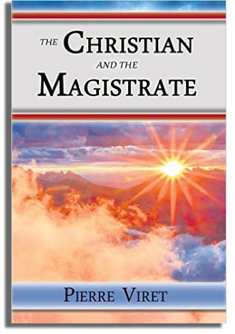 Book: The Christian and the Magistrate
