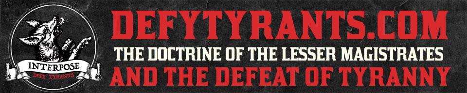 DefyTyrants.com