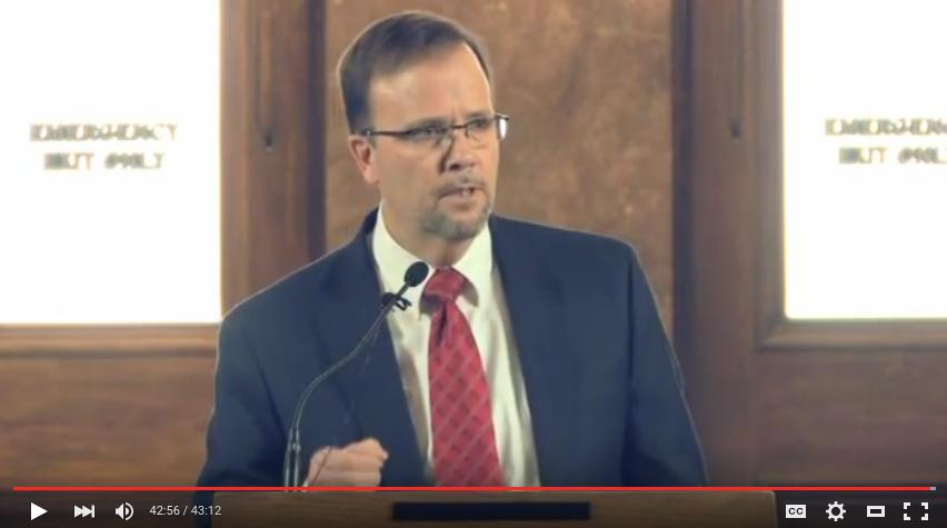 Montana Election Sermon with Pastor Matt Trewhella
